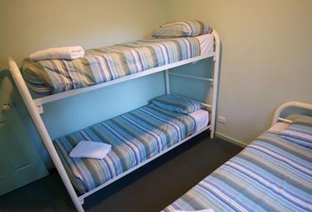 chalets-bedroom