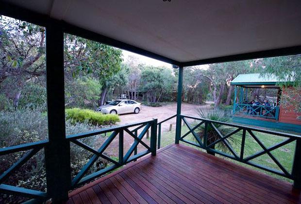 chalet-veranda